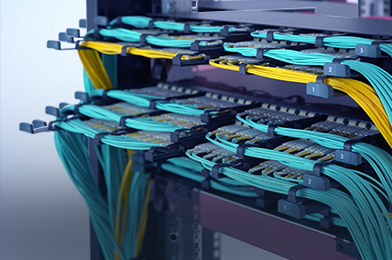 High-Density Cabling Solution