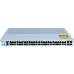 Catalyst 2960L 48 port GigE, 4 x 1G SFP, LAN Lite # WS-C2960L-48TS-LL