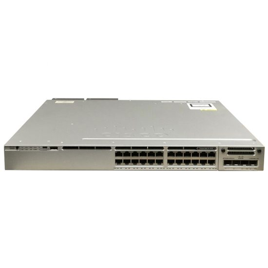 Cisco Catalyst 3850 24 Port UPOE IP Services  # WS-C3850-24U-E
