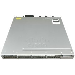 Cisco Catalyst 3850 48 Port UPOE LAN Base  # WS-C3850-48U-L