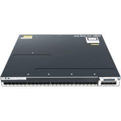 Catalyst 3750X 24 Port GE SFP IP Base  # WS-C3750X-12X-S
