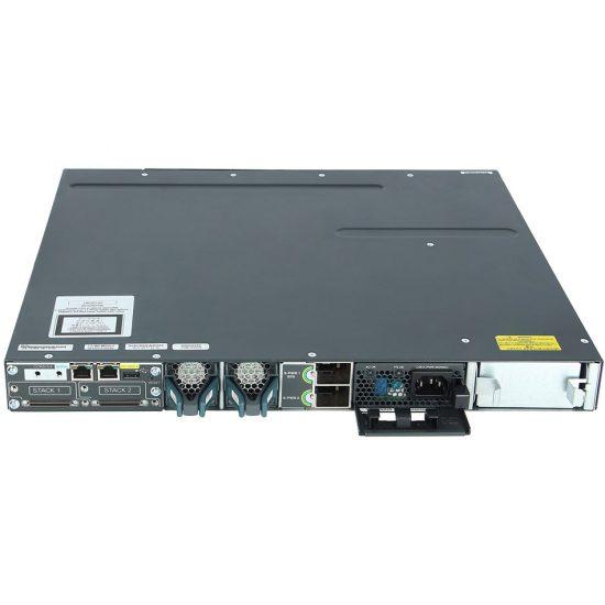 Catalyst 3750X 48 Port Data IP Services # WS-C3750X-48T-E