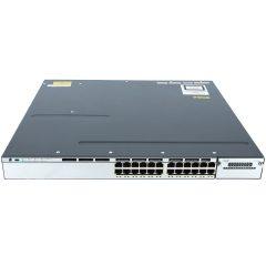 Catalyst 3750X 24 Port Data IP Base # WS-C3750X-24T-S