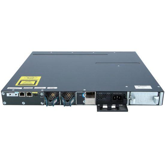 Catalyst 3560X 48 Port PoE IP Services # WS-C3560X-48P-E