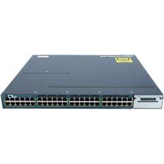 Catalyst 3560X 48 Port UPOE IP Base # WS-C3560X-48U-S