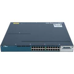 Catalyst 3560X 24 Port UPOE IP Services # WS-C3560X-24U-E