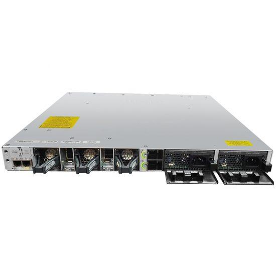 Catalyst 9300 48-port UPOE, Network Advantage # C9300-48U-A