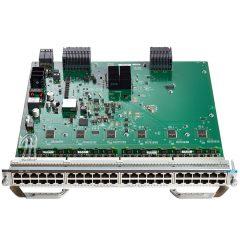 Cisco Catalyst 9400 Series 48-Port POE+ 10/100/1000 (RJ-45) # C9400-LC-48P