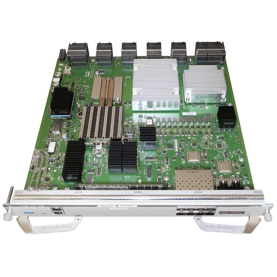 Cisco Catalyst 9400 Series Supervisor 1XL Module Spare # C9400-SUP-1XL