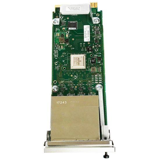 Catalyst 9300 8 x 10GE Network Module # C9300-NM-8X