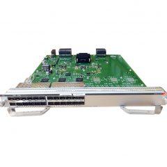 Cisco Catalyst 9400 Series 24-Port Gigabit Ethernet(SFP) # C9400-LC-24S