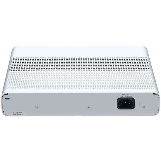 Cisco Catalyst 3560-CX 8 Port Data IP Base# WS-C3560CX-8TC-S