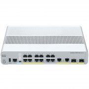 Cisco Catalyst 3560-CX 12 Port PoE IP Base # WS-C3560CX-12PC-S