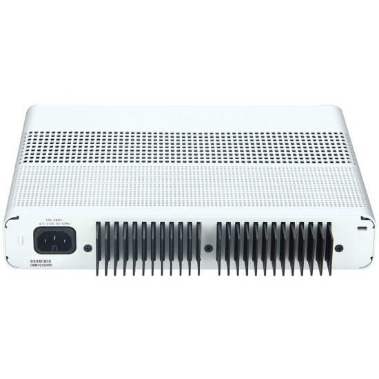 Cisco Catalyst 3560-CX 8 Port PoE IP Base # WS-C3560CX-8PC-S