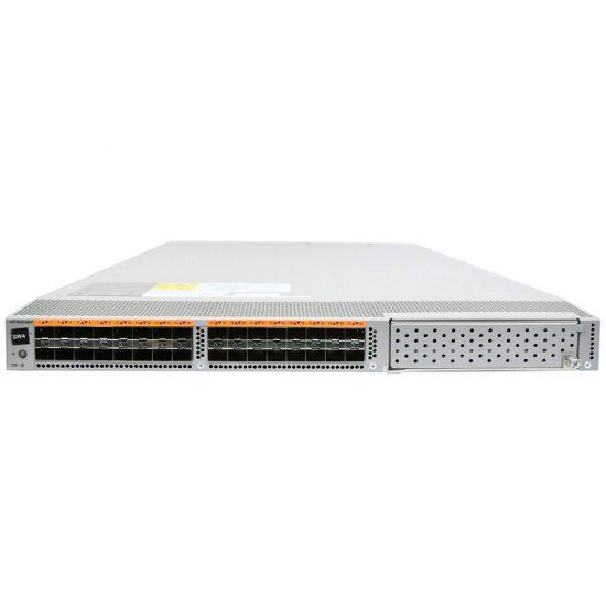 N5548UP Storage Solutions Bundle, 48 port storage serv Licen # N5K-C5548UPM-B-S48