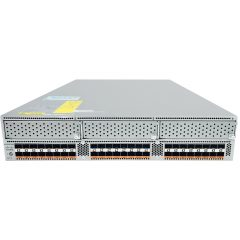 N5596UP Storage Solutions Bundle, 96 port storage serv Licen # N5K-C5596UPM-B-S96