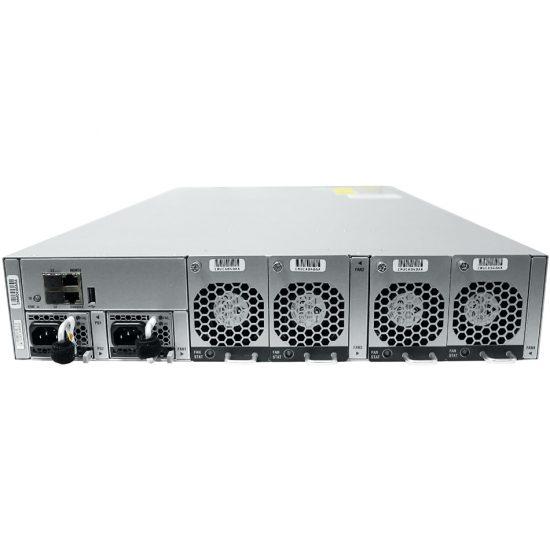 N5596UP Storage Solutions Bundle, 48 port storage serv Licen # N5K-C5596UP-DEMO
