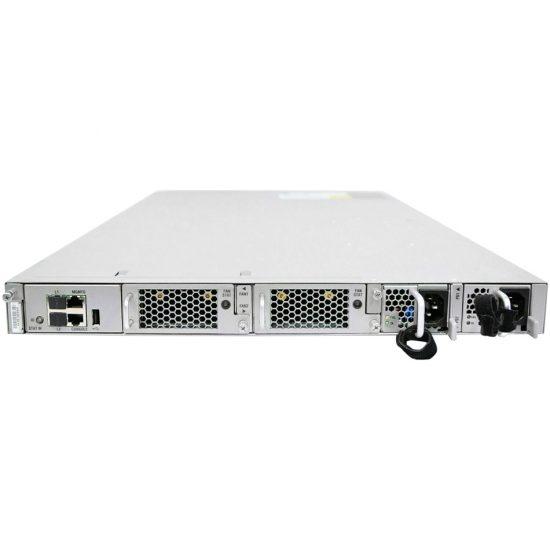 Inc L3 Base,LAN,Enhanced L2,DCNM,VM-FEX,40p Storage # N5K-5548-SBUN-P1