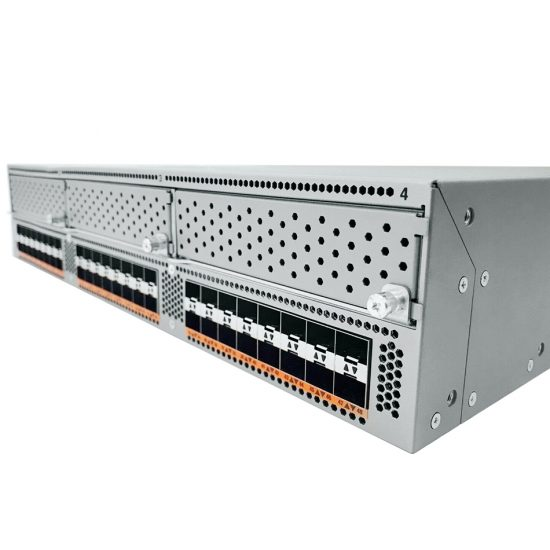 Cisco One Nexus 5596UP 2RU,2PS,4 Fans,48 Fixed 10GEPorts # C1-N5K-C5596UP-FA