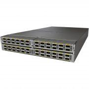 Cisco ONE Nexus 5648Q VXLAN 2RU Chassis, 24x40G QSFP+ # C1-N5K-C5648Q