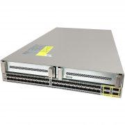 Cisco One Nexus 56128P 2RU Chassis,48x10G SFP+,4x40G QSFP+ # C1-N5K-C56128P