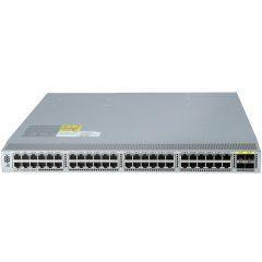 Cisco ONE Nexus 3048TP-1GE 1RU 48×10/100/1K and 4x10GE ports # C1-N3K-C3048TP