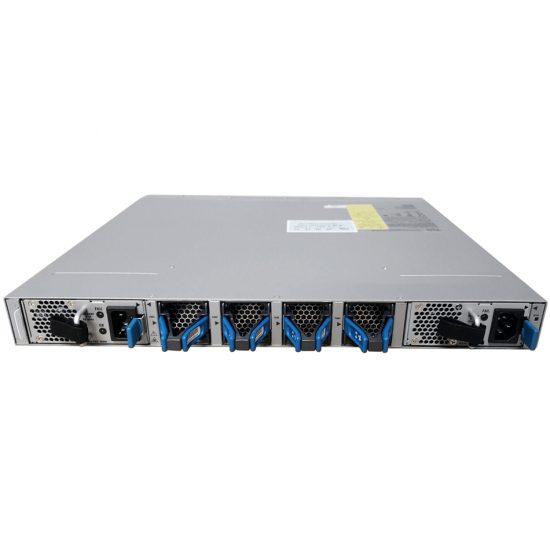 Cisco ONE Nexus 3548, 48 SFP+ ports # C1-N3K-C3548P