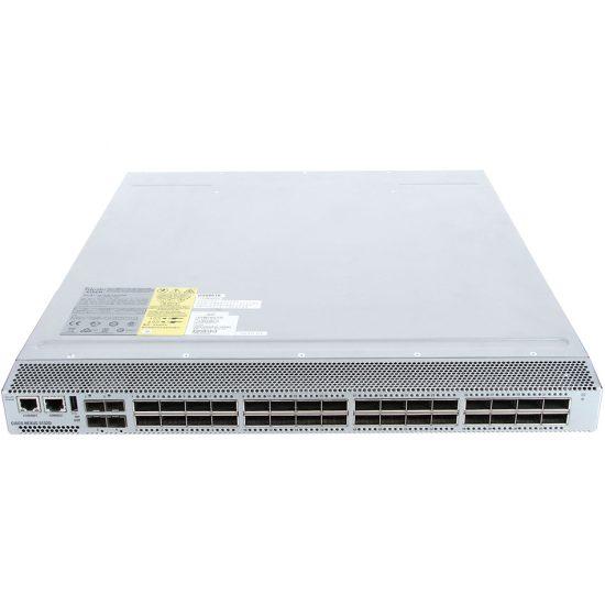 Cisco ONE Nexus 3132Q, 32 x QSFP+ ports, extended memory # C1-N3K-C3132Q-XL