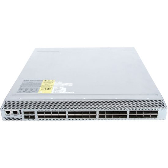 Cisco ONE Nexus 3132 VXLAN, 32x40G QSFP+ Ports # C1-N3K-C3132Q-V