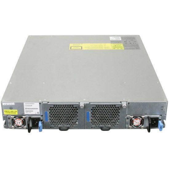 Cisco ONE Nexus 3164, 64 QSFP+ ports, 2RU # C1-N3K-C3164Q