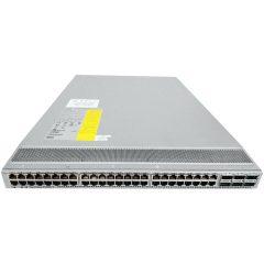 Nexus 31108PC-V and 4 QSFP28 bundle # N3K-C31108PC-2B4C
