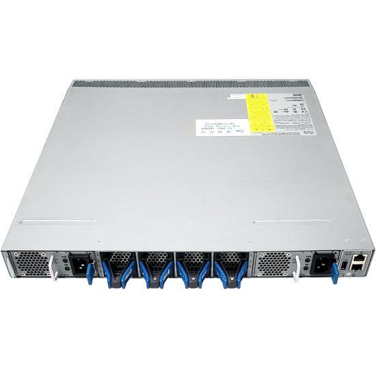 Nexus 31108TC-V and 4 QSFP28 bundle # N3K-C31108TC-2B4C