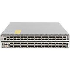 Nexus 3264Q Switch with 64 ports of QSFP # N3K-C3264Q