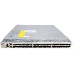Nexus 3548+L3+Algo, Rev Airflow (port side intake), DC # N3K-C3548P-BD-L3A