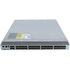 Nexus 3132C 32x100G ports based on Trident3 # N3K-C3132C-Z
