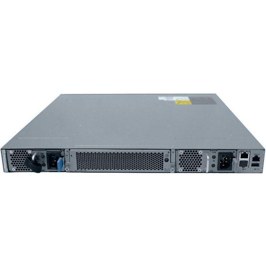 Nexus 3064-T, 32 x 10GBase-T and 4 QSFP+ ports  # N3K-C3064TQ-32T