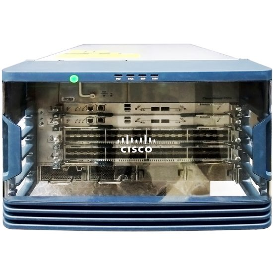 4 Slot Chassis, No Power Supply, Includes Fans # N7K-C7004