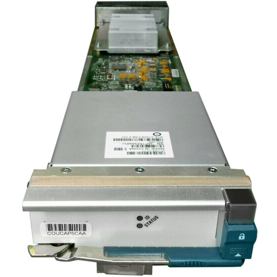 Nexus 7000 – 9 Slot Chassis – 110Gbps/Slot Fabric Module # N7K-C7009-FAB-2