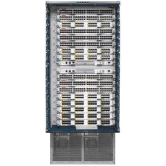 18 Slot Chassis, No Power Supplies, Fans Included # N7K-C7018