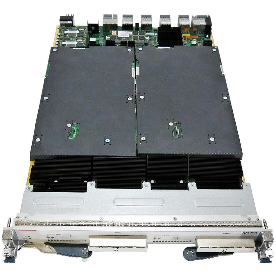 Nexus 7000 M2-Series 2 Port 100GbE with XL Option (req. CFP) # N7K-M202CF-22L