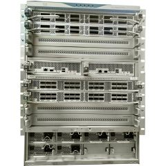 Nexus 7700 10 Slot Chassis, No Power Supplies, Fans included # N77-C7710