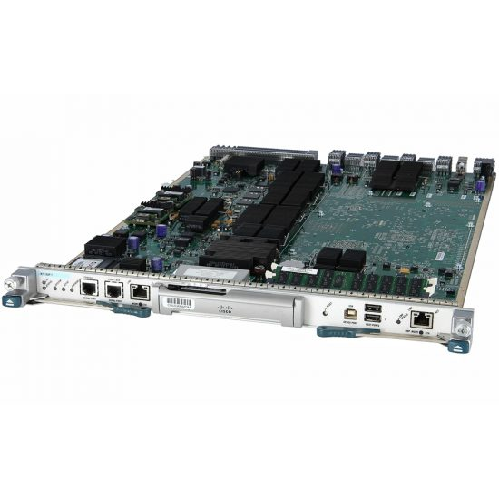 Nexus 7000 – Supervisor, Includes External 8GB Log Flash # N7K-SUP1