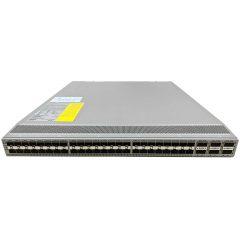 Cisco ONE Nexus 9300 48p 10/25G SFP+, 6p 100G QSFP,MACsec # C1-N9K-C93180YC-FX