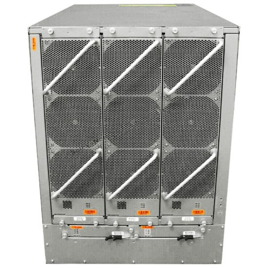 Cisco ONE Nexus 9508 Chassis Bun 1Sup, 3PS, 2SC, 4FM-E, 3Fan # C1-N9K-C9508-B3-E