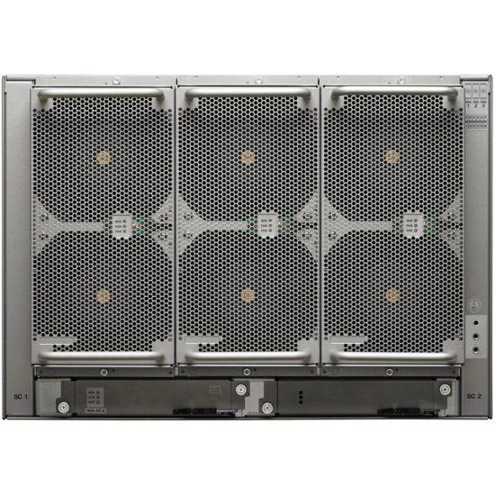 Cisco ONE Nexus 9504 Chassis Bun 1 Sup,3 PS,2 SC,4 FM,3 FT # C1-N9K-C9504-B3