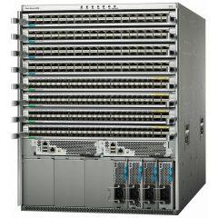 Cisco ONE 8 slot, 2 Sup, 4 FM, 2 SC, 6 PS, 4x9464TX, 8 BIDI # C1-N9K-C9508-B3R8Q