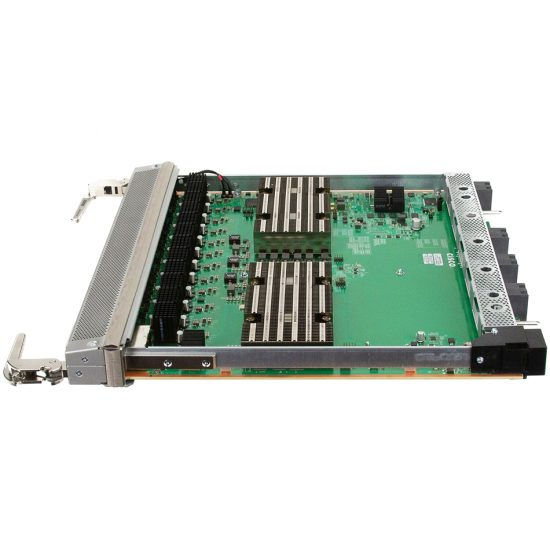 Nexus 9500 48p 1/10GBaseT and 4p 100G line card # N9K-X9788TC-FX