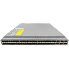 2 Nexus 93180YC-EX with 8 QSFP-40G-SR-BD # N9K-C93180YCEXB18Q