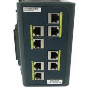 Cisco IE 3000 Expansion Module, 8 10/100 # IEM-3000-8TM