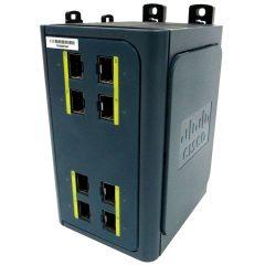 Cisco IE 3000 8 port SFP expansion module # IEM-3000-8SM